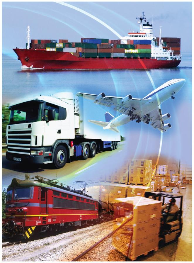 Transport and logistics in Vietnam