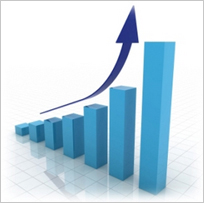 Statistics on average deposit and lending interest rates of commercial banks by month from 2008 to August 2013