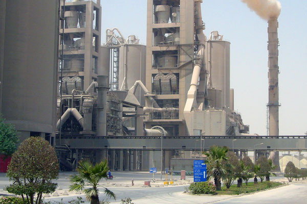 Vietnam Cement Report 2014
