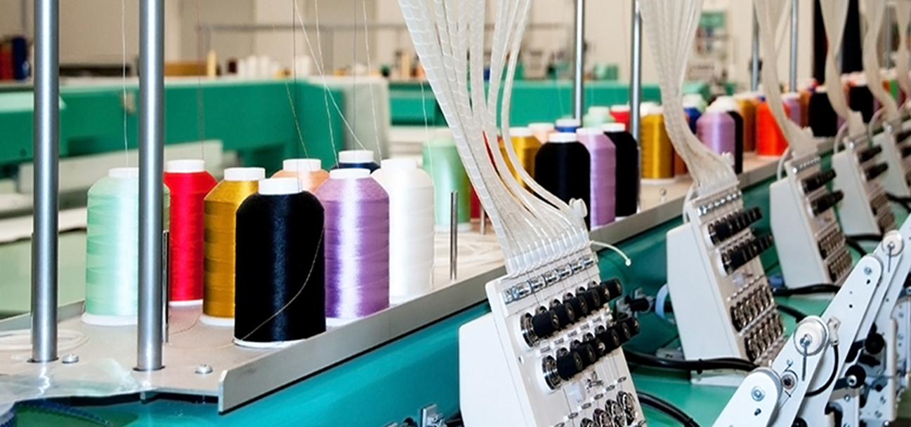 Indian textiles, garment industry facing challenging times