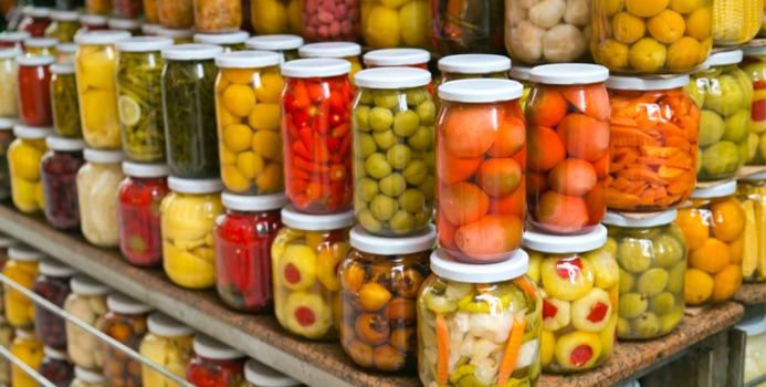 Vietnam Processed Fruit And Vegetables Industry Factsheet
