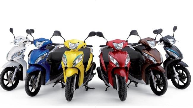 Vietnam Motorbikes Industry Factsheet