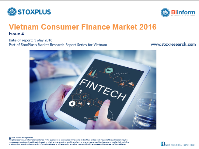 Vietnam Consumer Finance Report 2016
