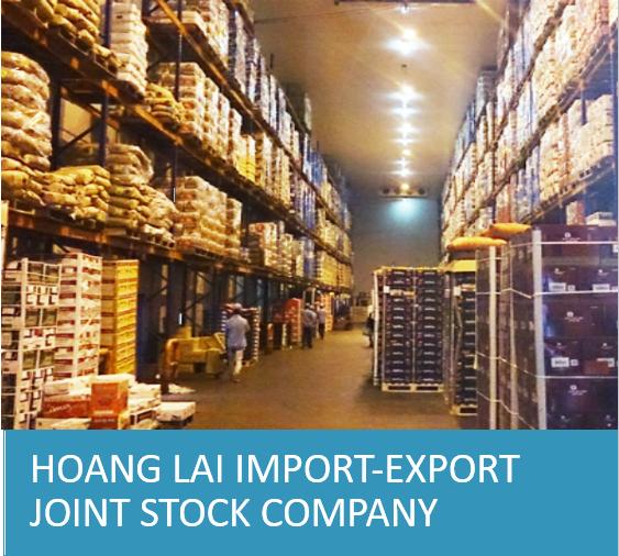 Hoang Lai Import-Export Jsc