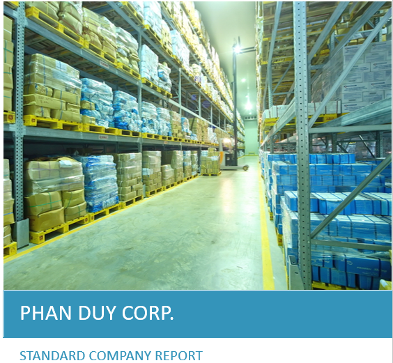 Phan Duy Corporation