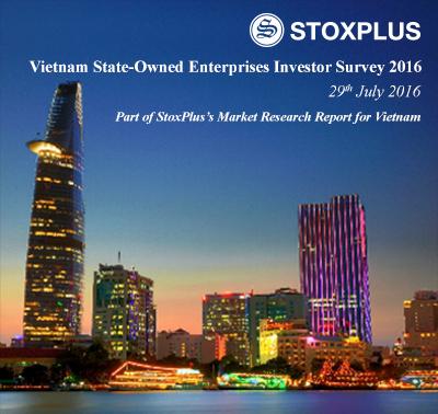 Vietnam SOE Investor Survey