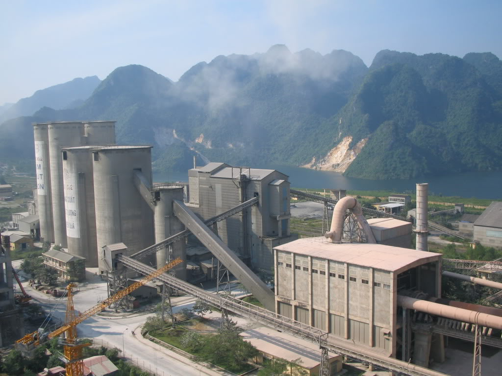 Vietnam Cement Industry_Factsheet