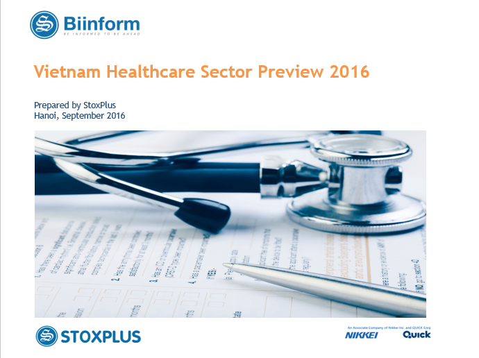Vietnam Healthcare Sector Preview 2016