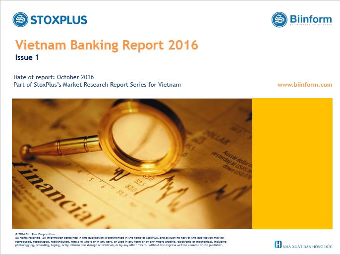 Vietnam Banking Report 2016