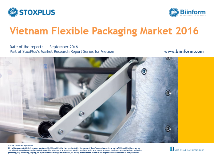 Vietnam Flexible Packaging Market 2016