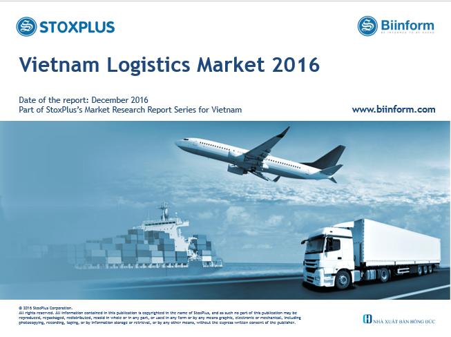 Vietnam Logistic Market 2016 Report