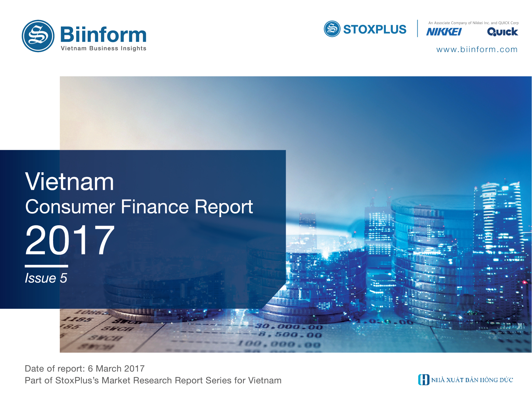 Vietnam Consumer Finance Market Report 2017