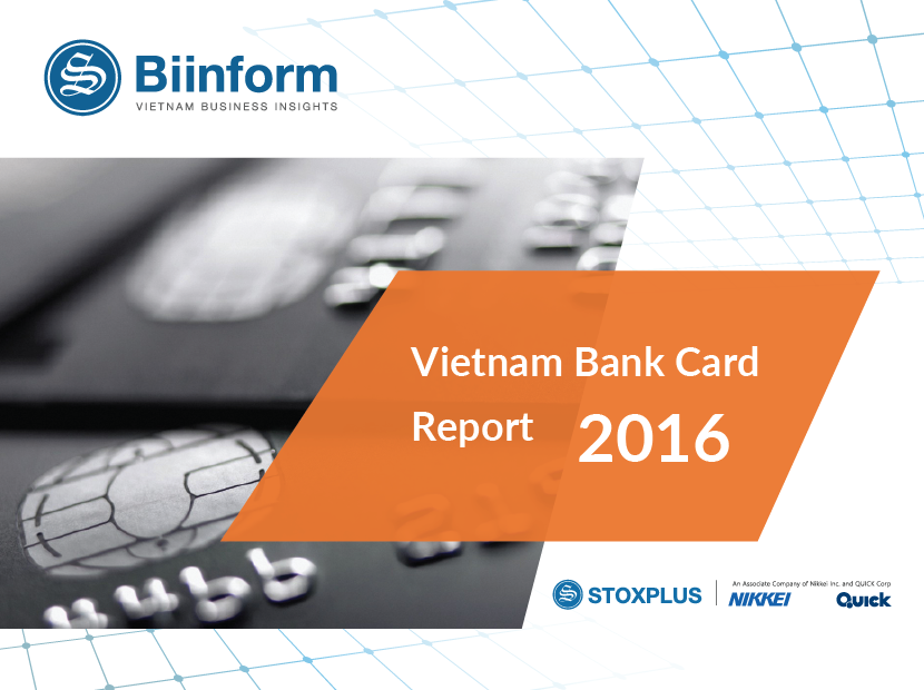 Vietnam Bank Card Report 2016