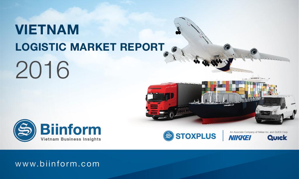 Vietnam Logistics Market 2016 Report