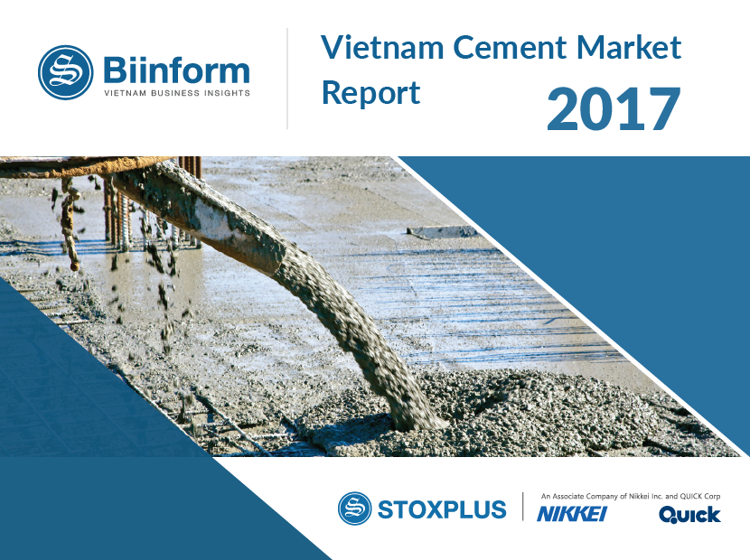 Vietnam Cement Report 2017