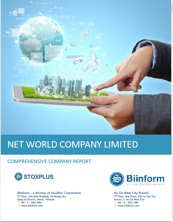 Biinform - CCR - Net World Company Limited
