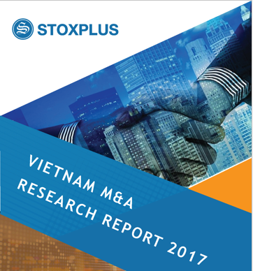 Vietnam M&A Research Report 2017