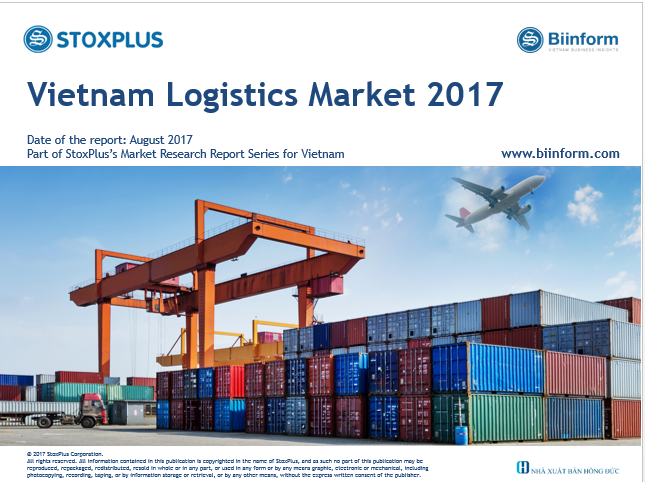 Vietnam Logistic Market Report 2017