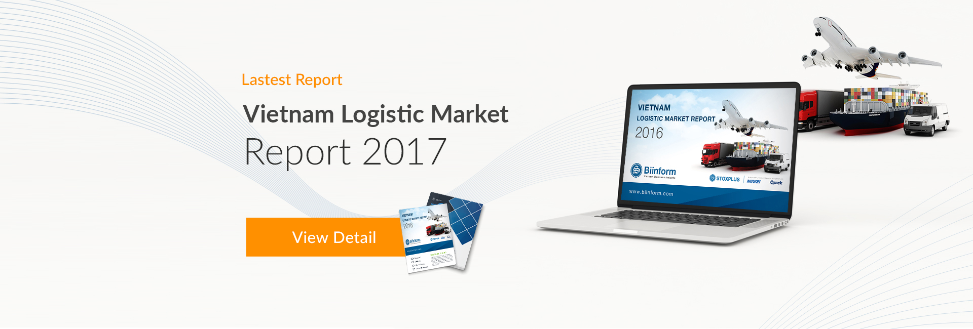 Vietnam Logistics Report 2016