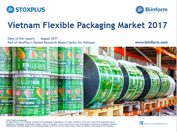 Vietnam Flexible Packaging Market 2017 Report