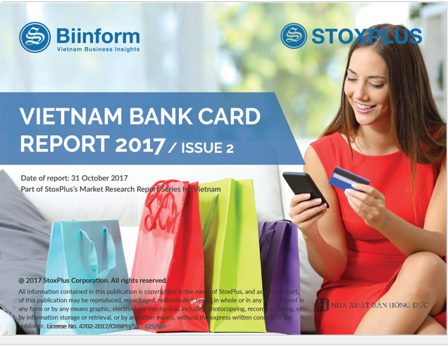 Vietnam Bank Card Report 2017