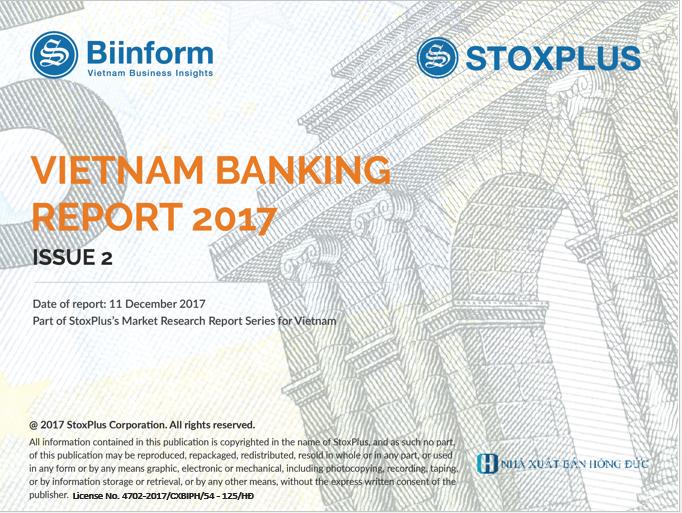 Vietnam Banking Report 2017