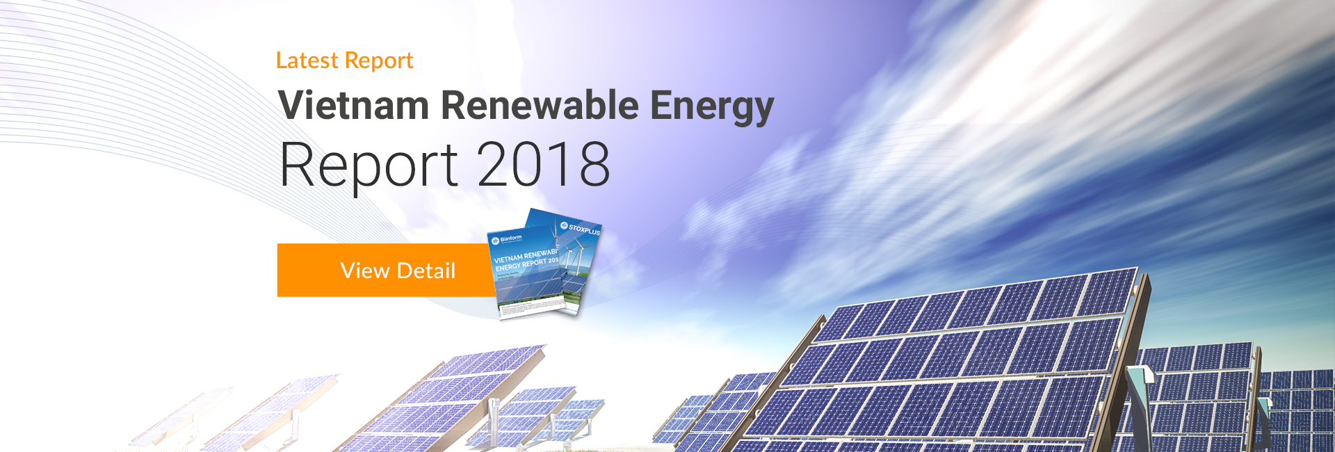 Vietnam Renewable Energy Report 2018