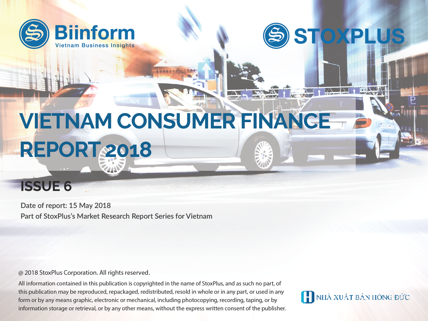 Vietnam Consumer Finance Market 2018 Report