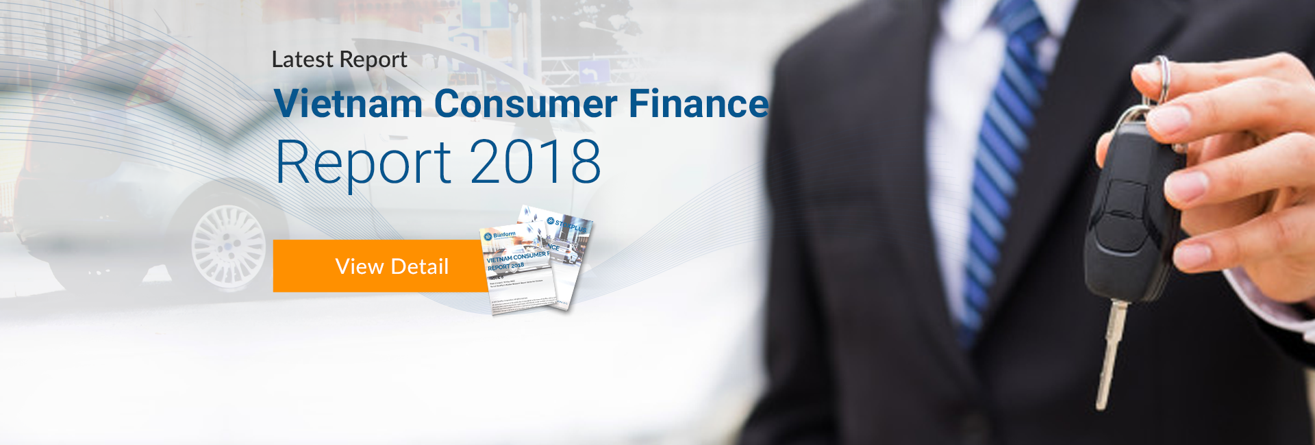 Vietnam Consumer Finance Report 2018