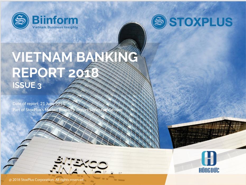 Vietnam Banking Report 2018