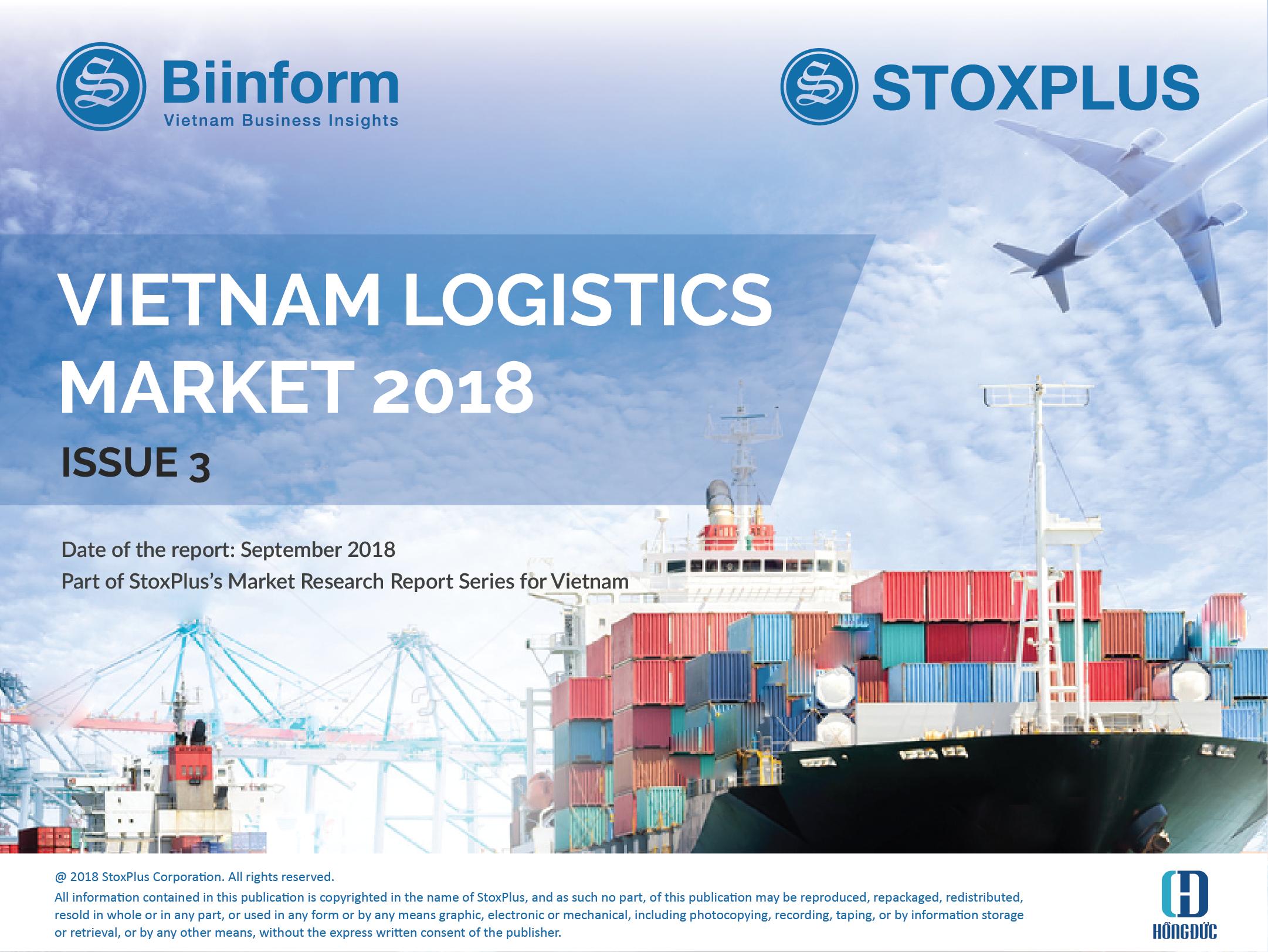 Vietnam Logistics Market 2018 Report