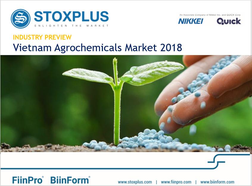 Vietnam Agrochemicals Market 2018