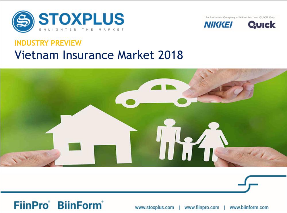Vietnam Insurance Market 2018
