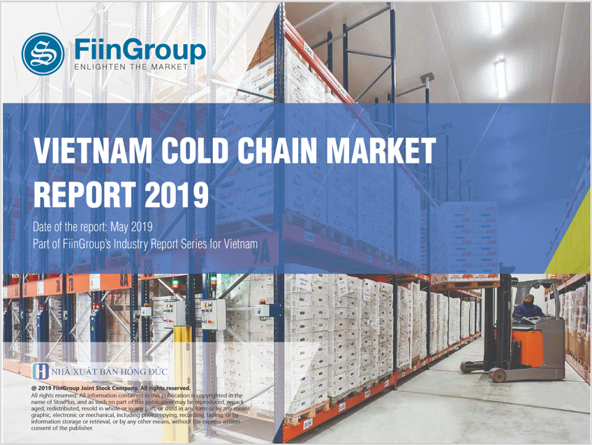 Vietnam Cold Chain Market Report 2019