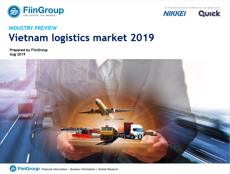 Vietnam Logistics Market 2019 Preview