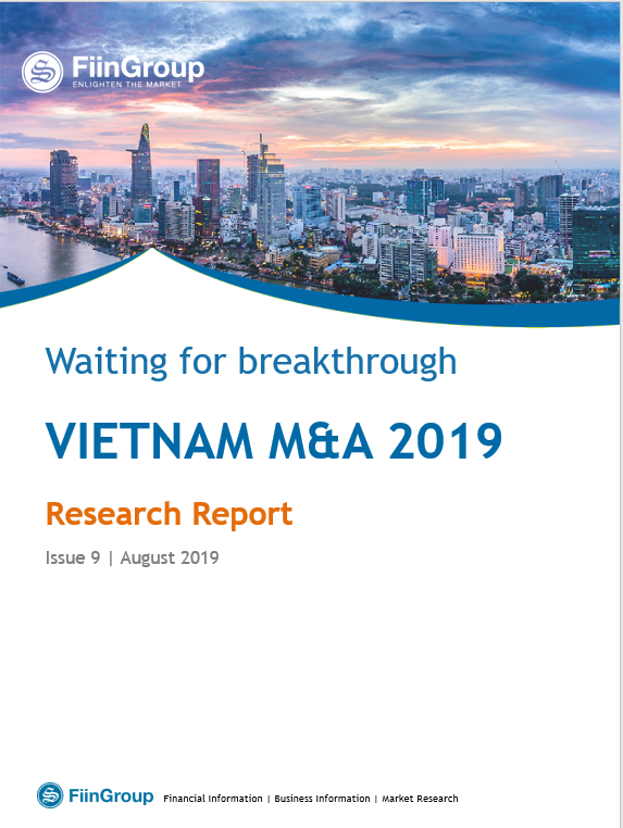 Vietnam M&A Research Report 2019