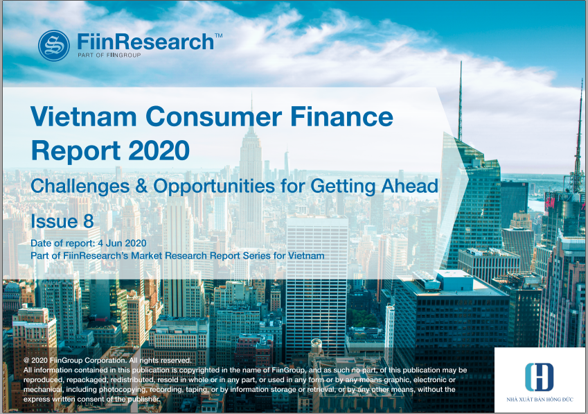 Vietnam Consumer Finance Report 2020