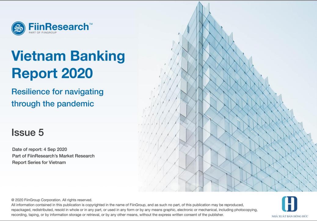 Vietnam Banking Report 2020