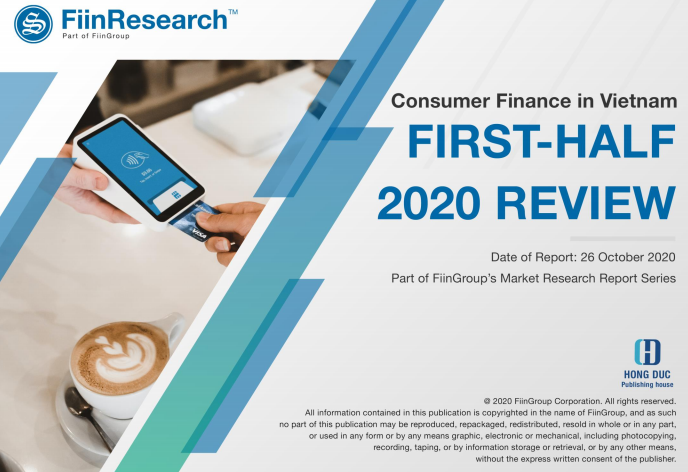 Consumer Finance in Vietnam - First-Half 2020 Review