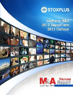 Vietnam M&A 2012 Report and 2013 Outlook