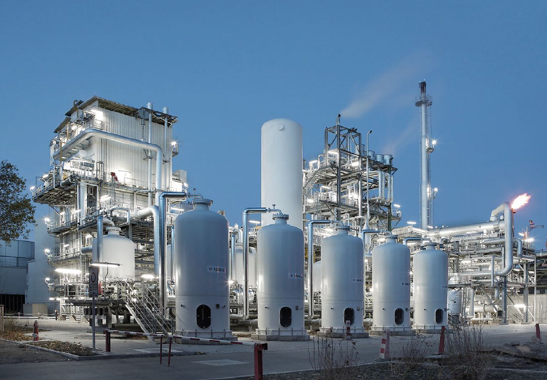 3600258422 - VIETNAM JAPAN GAS JOINT STOCK COMPANY   Industry Report