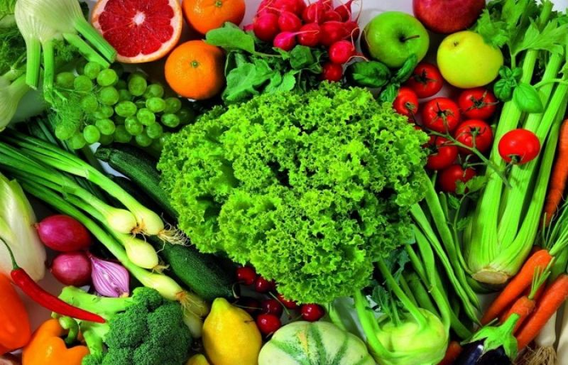 0101385740 - VIETNAM NATIONAL VEGETABLE, FRUIT AND AGRICULTURAL PRODUCT CORPORATION – JOINT STOCK COMPANY