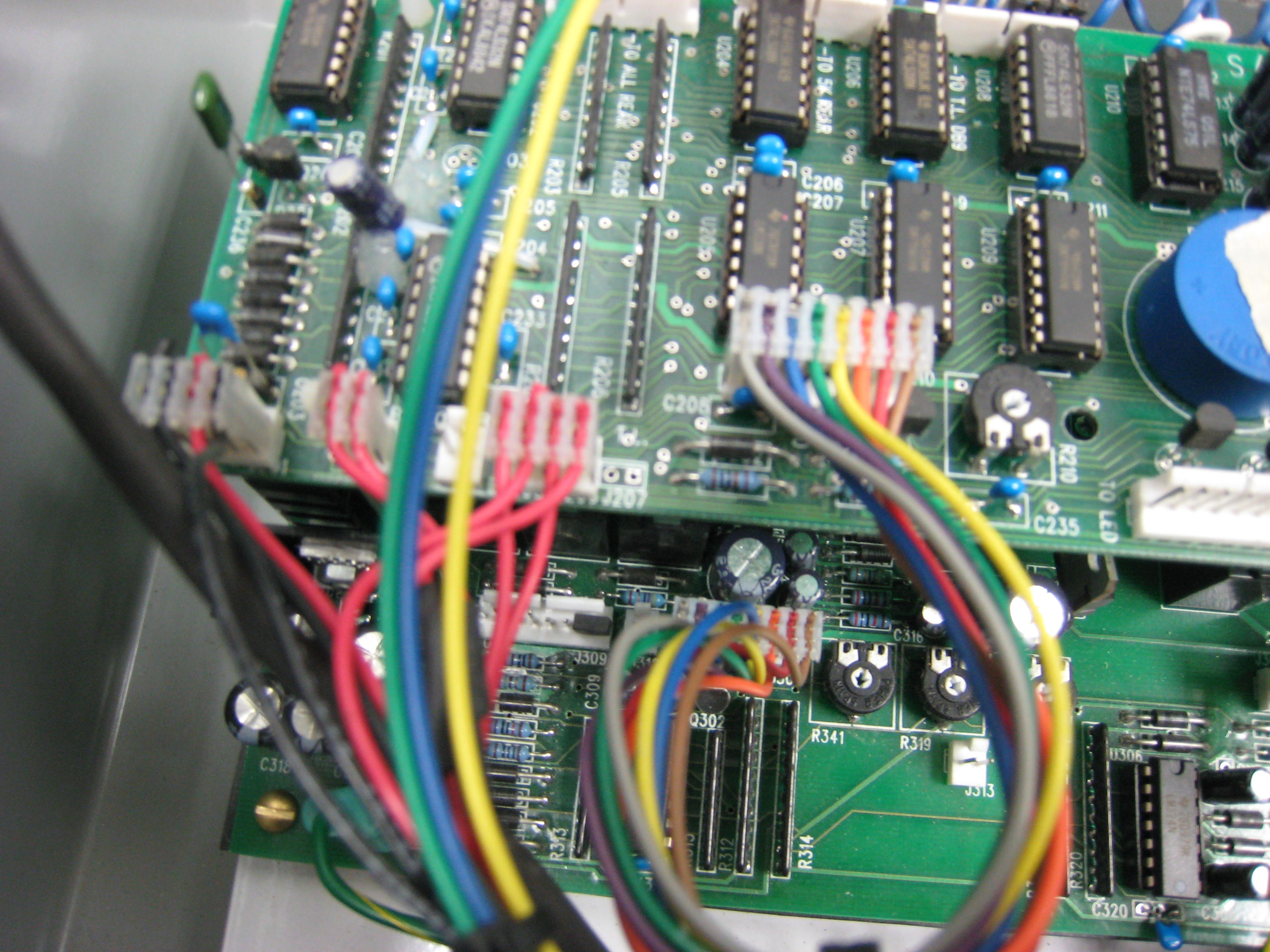3603454633 - ND ELECTRONICS LIMITED COMPANY | Industry Report